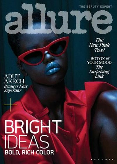Allure – May 2019