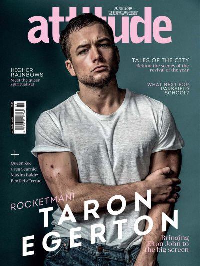 Attitude – June 2019