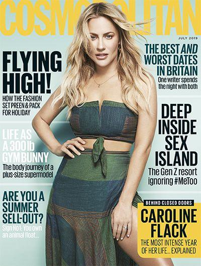 Cosmopolitan UK – July 2019