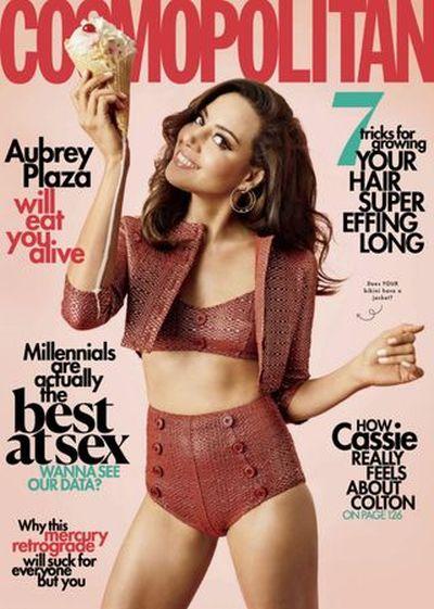 Cosmopolitan USA – July 2019