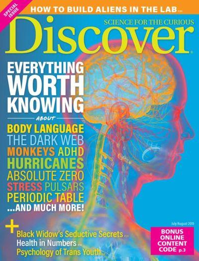 EBooksYard - Discover - July 2019
