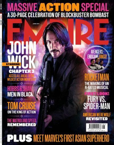Empire UK – June 2019