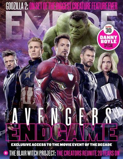 Empire UK – May 2019