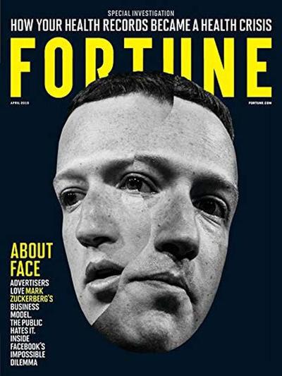Fortune USA – April 2019