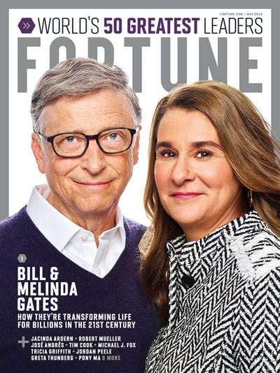 Fortune USA – May 2019
