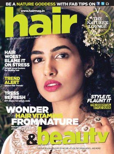 Hair – June 2019