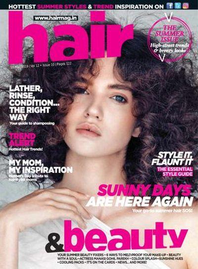 Hair – May 2019