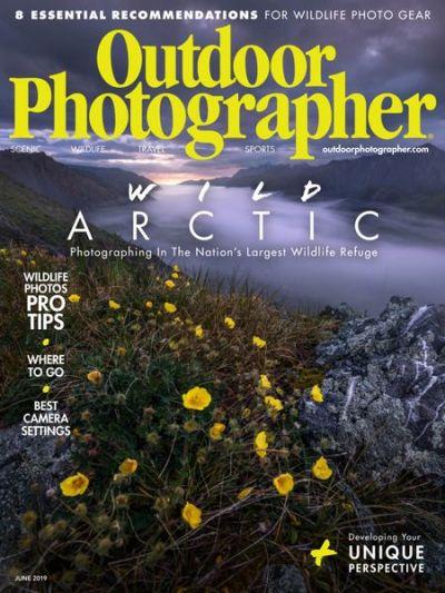 Outdoor Photographer – June 2019