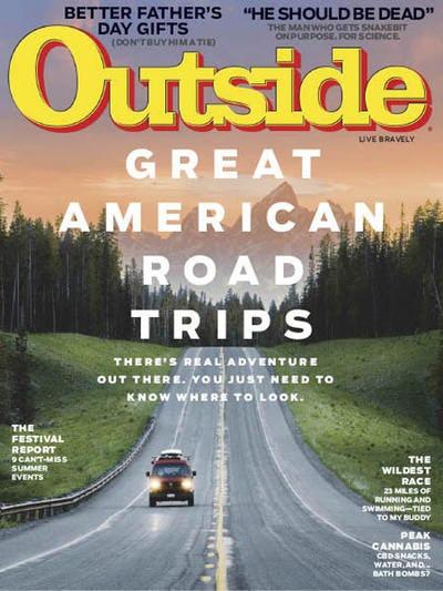 Outside USA – June 2019
