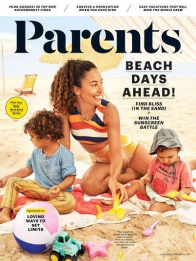 Parents – June 2019