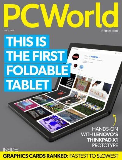 PC World – June 2019