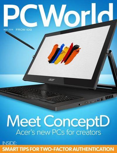 PC World – May 2019