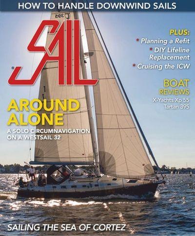 Sail – April 2019