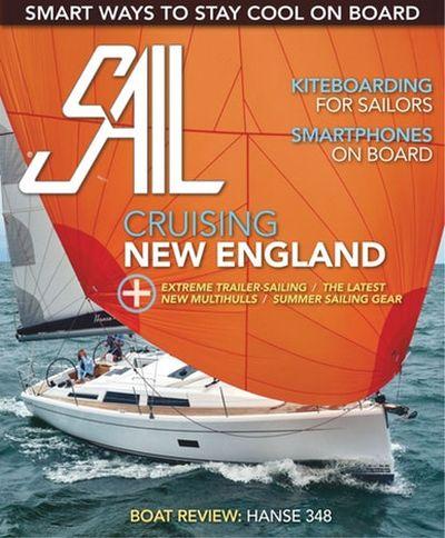 Sail – July 2019