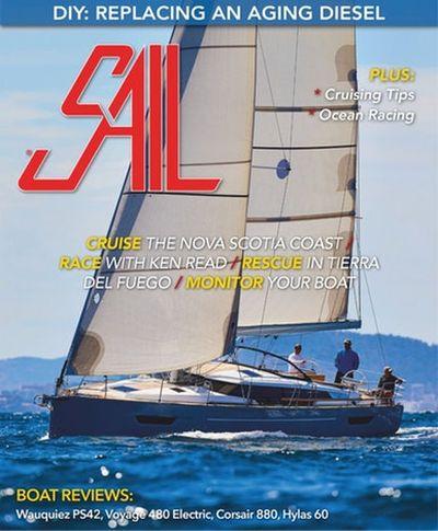 Sail – June 2019