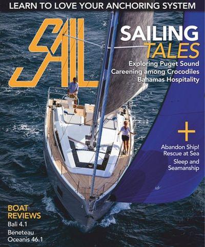 Sail – May 2019