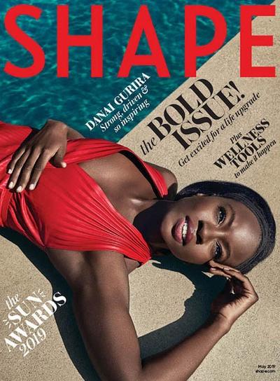 Shape USA – May 2019