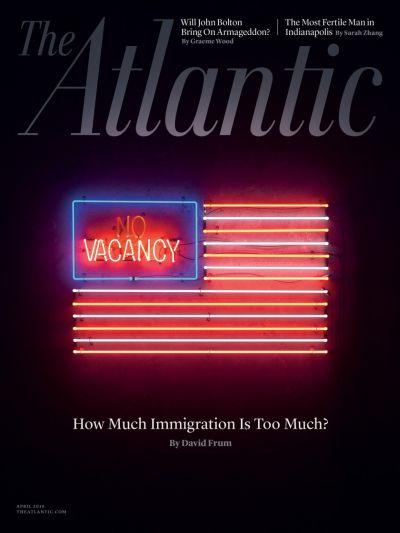 The Atlantic – April 2019