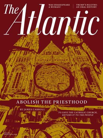 The Atlantic – June 2019