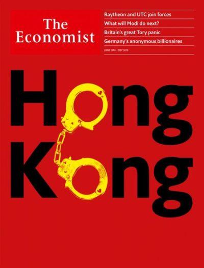 The Economist USA – June 15 , 2019