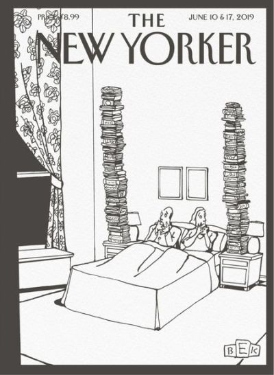 The New Yorker – June 10 & 17 , 2019