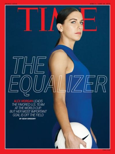 Time USA – June 03 , 2019