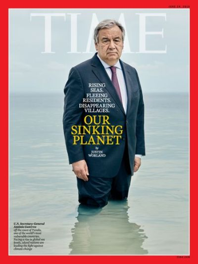 Time USA – June 24 , 2019
