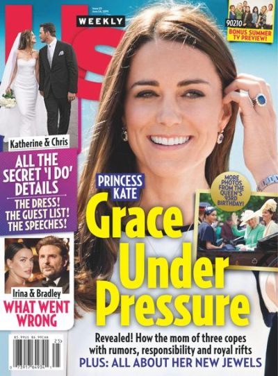 US Weekly – June 24 , 2019