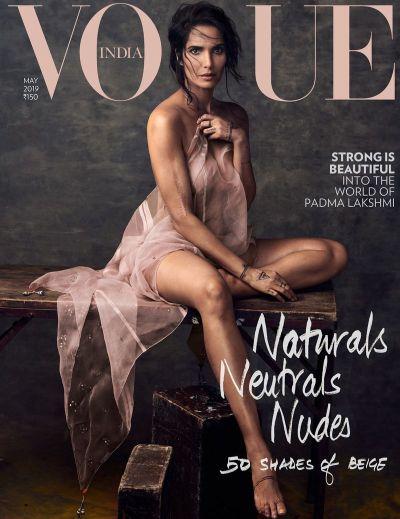 Vogue India – May 2019