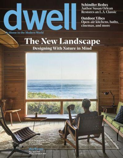 Dwell – May / June 2019