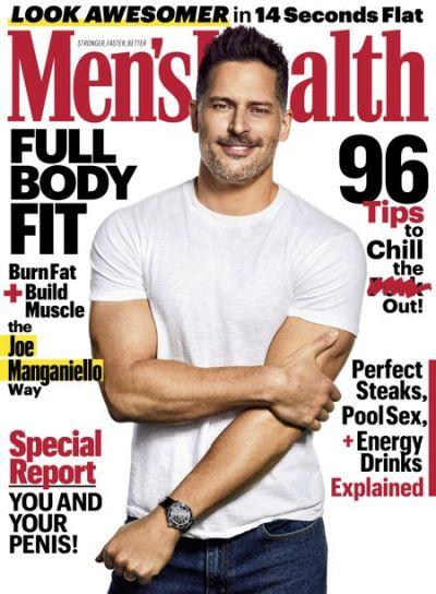 Men's Health USA – June 2019