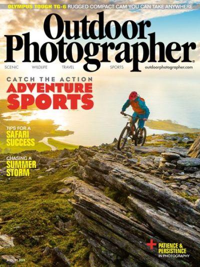 Outdoor Photographer – August 2019
