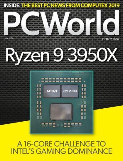 PC World – July 2019