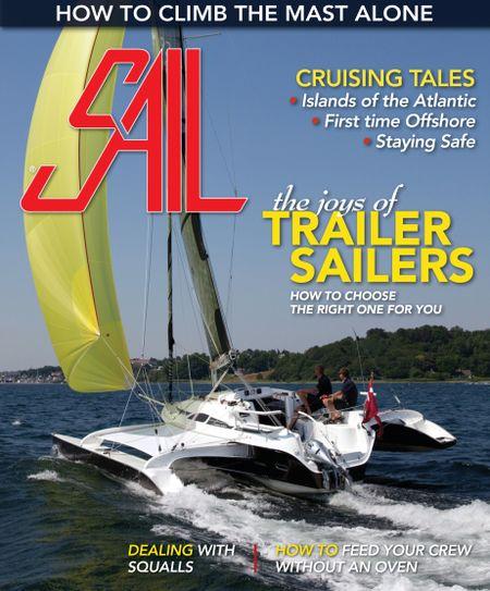 Sail – August 2019