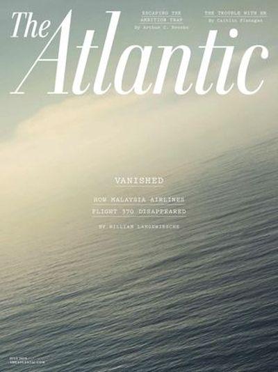 The Atlantic – July 2019