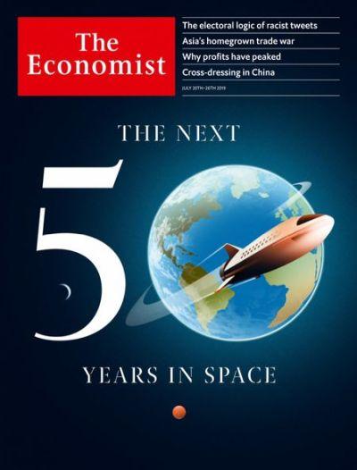 The Economist USA – July 20 , 2019