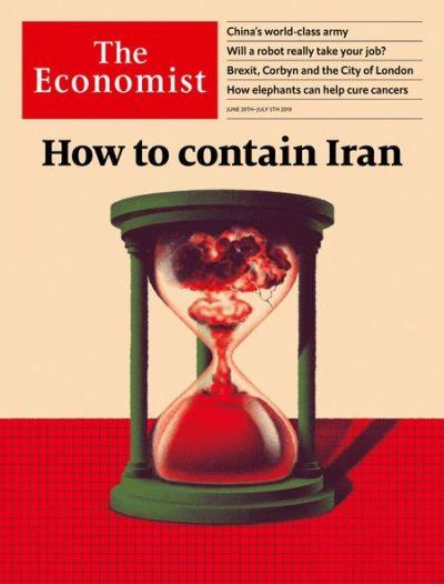 The Economist USA – June 29 , 2019