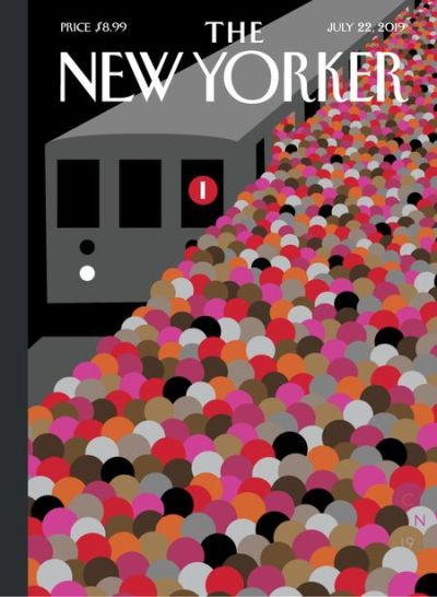 The New Yorker – July 22 , 2019