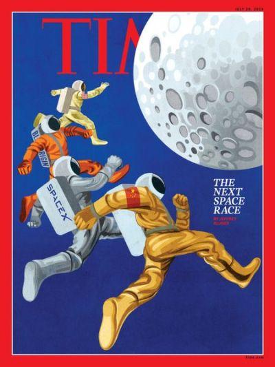 Time USA – July 29 , 2019