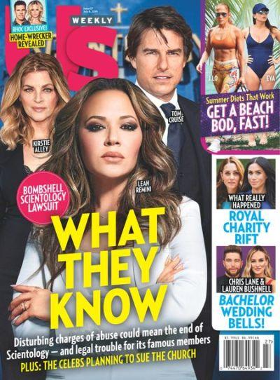 US Weekly – July 08 , 2019