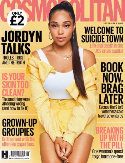 Cosmopolitan UK – September 2019