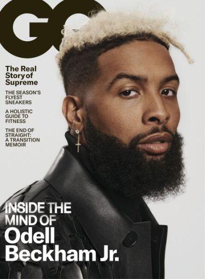 GQ USA – August 2019