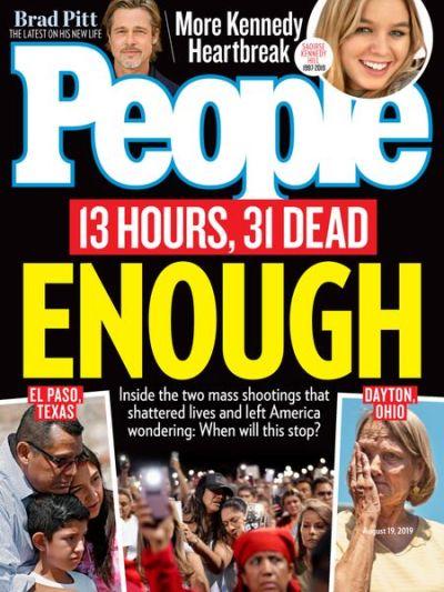 People USA – August 19 , 2019