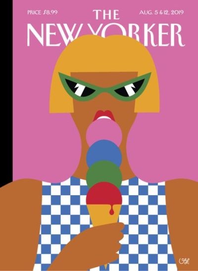The New Yorker – August 05 & 12 , 2019