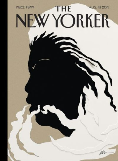 The New Yorker –  August 19 , 2019
