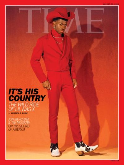 Time USA – August 26 , 2019
