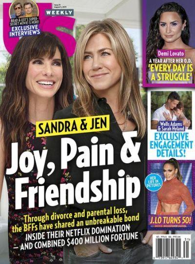 US Weekly – August 05 , 2019