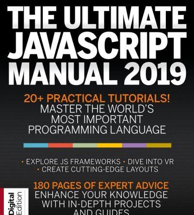 The Ultimate JavaScript Manual - 2019