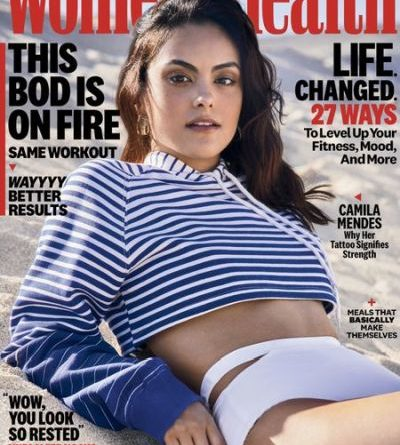 Women's Health USA - October 2019