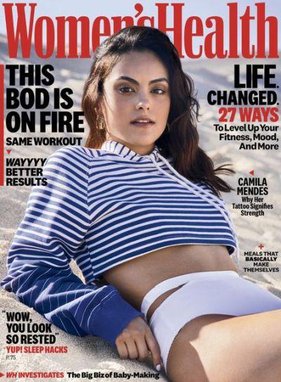 Women's Health USA - October 2019